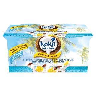koko yoghurt