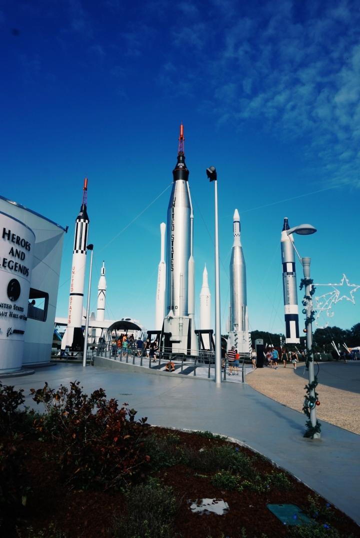 VLOG 3: FLORIDA, the International SpaceStation