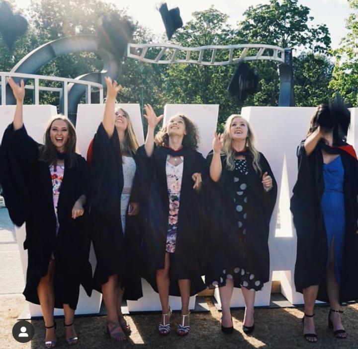 What is Graduate Life ReallyLike?